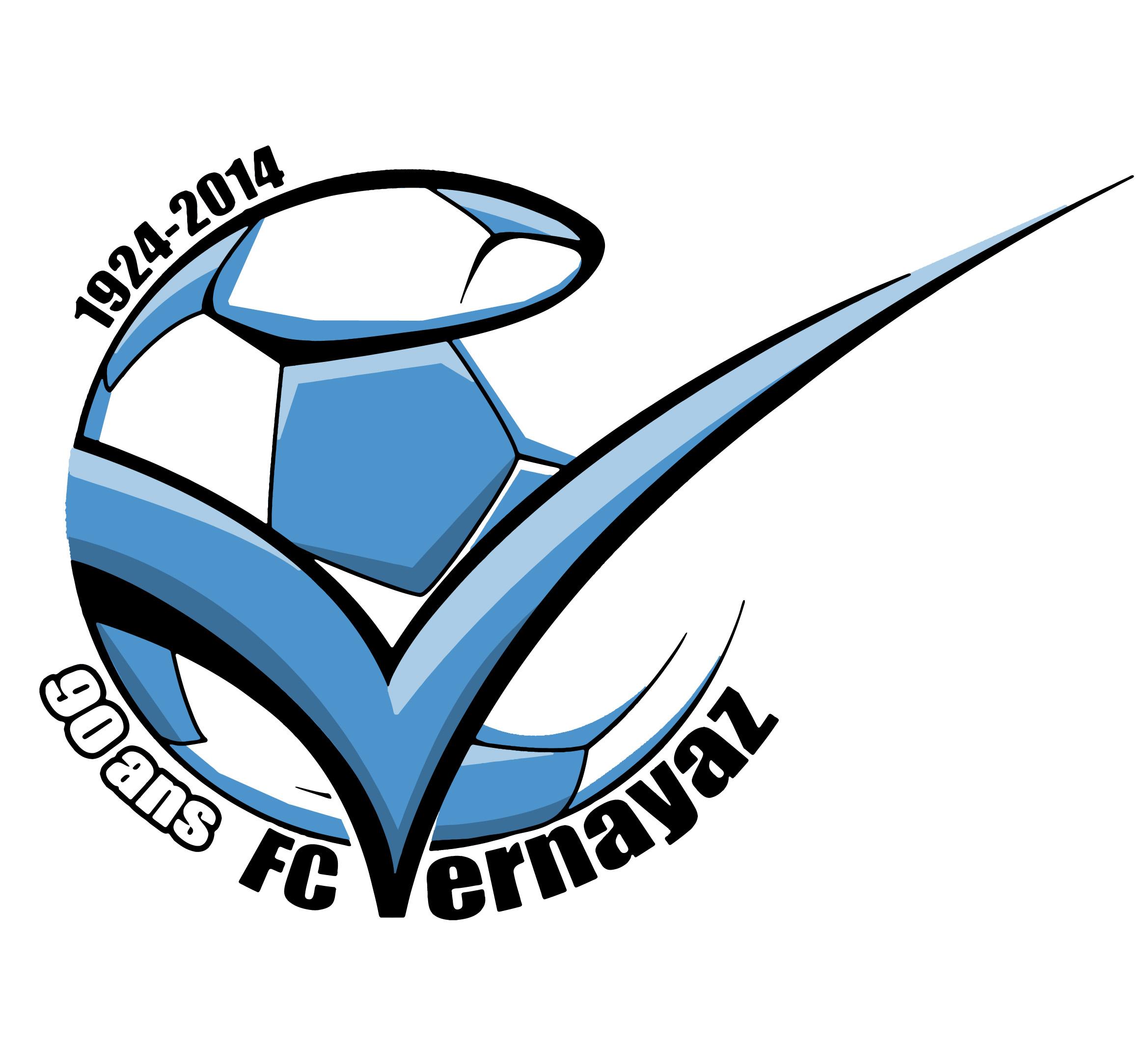 LOGO FC VERNAYAZ